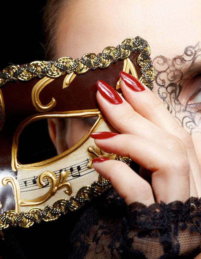 Incanto, magia, seduzione… alcune feste di Carnevale negli hotel e nei luoghi più suggestivi di Venezia