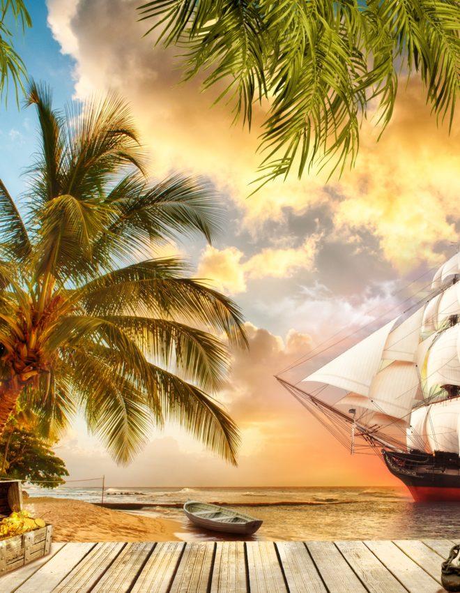 Giovedì grasso: festa tra i pirati e hotel 4*L