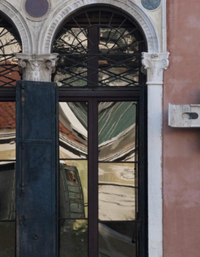 Architettura antica,contemporanea e opere d'arte di immenso valore… il museo Querini Stampalia