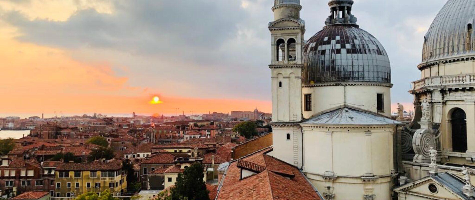 Sabato 26 Settembre: visita al Seminario Patriarcale alla Salute