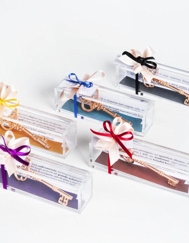 5 idee regalo per Natale