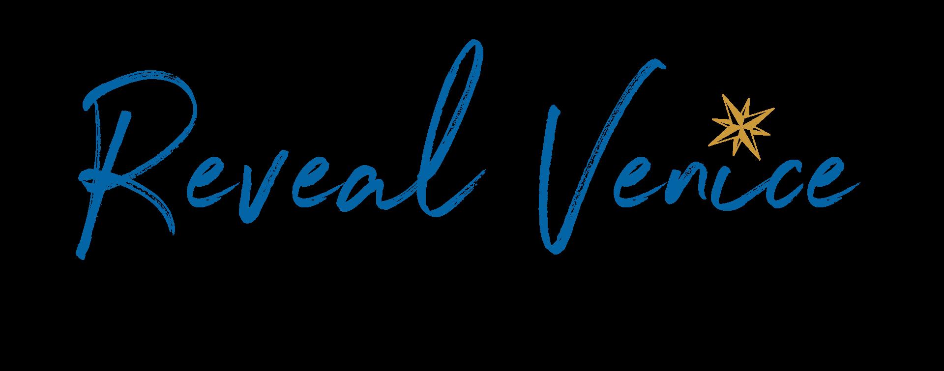 Reveal Venice