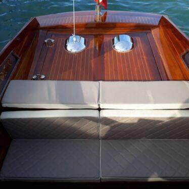 Elegance Boat Venice