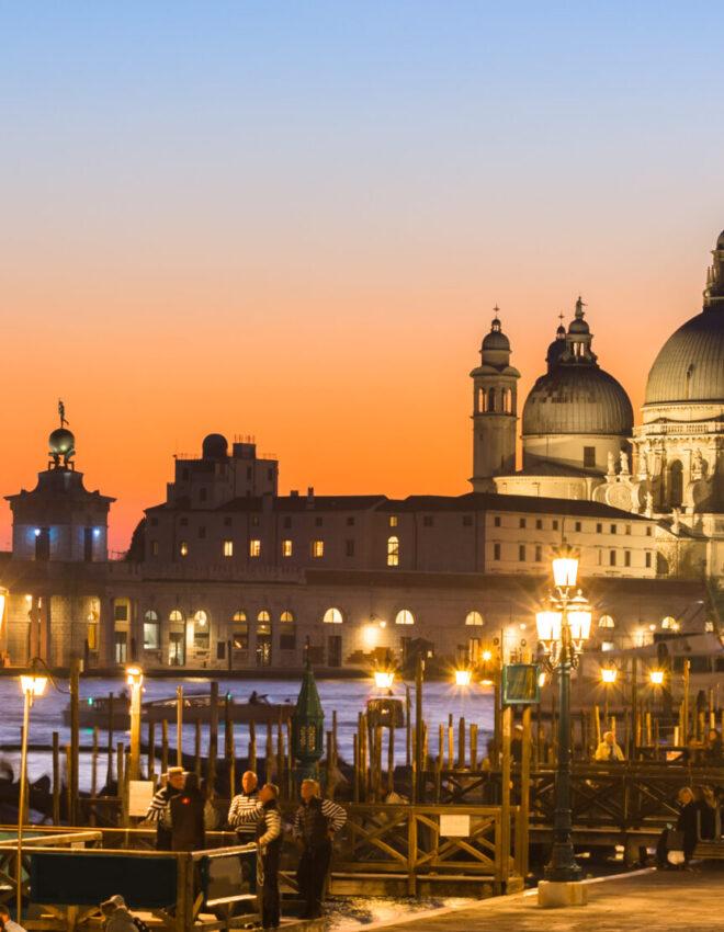 Venice Tours 2021  – Exclusive Experiences